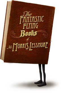 The Fantastic Flying Books of Mr. Morris Lessmore - Oscar Nominated Animated Short Films, The Landmark Theatre on Pico, West Los Angeles, CA