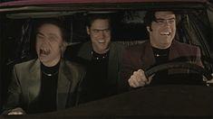 Quand on sera dans la voiture pour Toulouse.