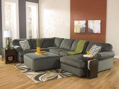 Sonata Fabric Sofa Set