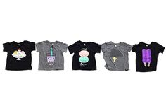 Stylish and Modern Unisex Apparel for Fashion Forward Families.