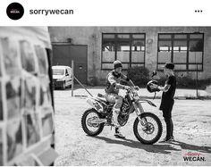 An awesome Virtual Reality pic! Brzy kluci ze @sorrywecan vypusti ven moji virtualni realitu Jejich prace je tak trosku je nej level  @samuell.hoffman @rolandwranik #goodjob #virtualreality #360 #motocross #brabecmxschool #czech #slovakia #kosice #sorrywecan #foxheadczech by brabecmxschool check us out: http://bit.ly/1KyLetq