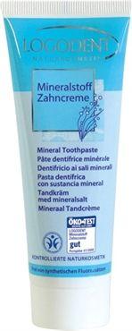 #Mineral #Toothpaste #LogonaUSA