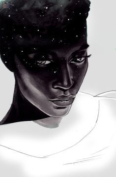 Yeaaasss!!!! Black Women Art! — diggys-daily: TODAY'S DAILY