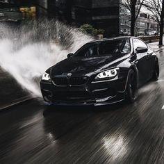 """Gefällt 9,030 Mal, 14 Kommentare - BMW ///Mpower (@bmw_mpoweer) auf Instagram: """"Get out the way! @seattlem6"""""""