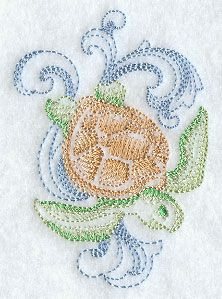 Machine Embroidery Designs at Embroidery Library! - Color Change - G4079 81514