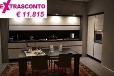 #Cucina #Elektra di #Ernestomeda su www.outletmobili-italia.it