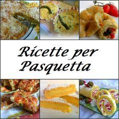 Ricette per Pasquetta ricette picnic