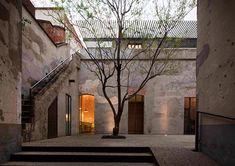 Arquitectura de Restauración: Ediciones Tecolote