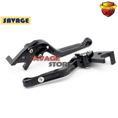 39.99$  Watch here - http://alio0k.shopchina.info/go.php?t=32793399543 - For SUZUKI UX-150 Sixteen UH 125 150 200 Burgman Black Motorcycle Extending Brake Clutch Levers extendable CNC Aluminum 39.99$ #SHOPPING