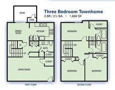 Largest floor plan in Roswell, GA Aspen Pointe