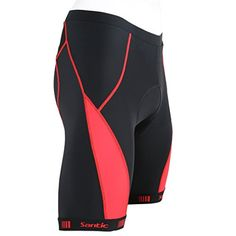 Wosawe Cycling Shorts MTB Bike Bicycle Shorts Breathable Loose Fit Outdoor  Sports Cycling Shorts with Zippered Pockets  a3ac63983