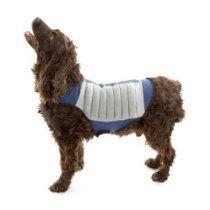 """Dog Cooling Jacket Size: Large (29"""" G - 39"""" G)"""