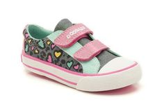 Clarks Glitter It Pre, Anthracite, Girls Canvas Shoes My Little Girl, Birthday Wishes, Baby Shoes, Kitty, Glitter, Canvas, Clothes, Fashion, Tela