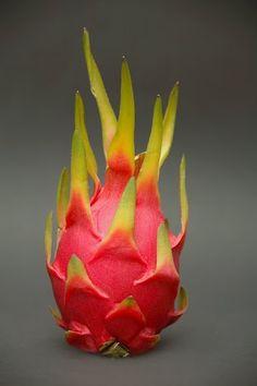 The Amazing Dragon Fruit