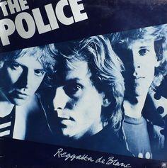 The Police / Regatta de Blanc (1979)
