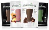 BEACHBODY SHAKEOLOGY MEAL REPLACEMENT SHAKE 30 DAY SUPPLY 3 LB BAG *ALL FLAVORS* TEAM BEACHBODY APPROVED by Chocolate. $148.00. Protects your long-term health and gives you energy. Support your immune system and well-being. Packed with nutrients to help you lose or maintain weight. Chocolate Flavor *NEW CUSTOMER APPROVED FORMULA* 30 Servings. Lower Cholesterol. Shakeology is gluten free.  The Shakeology Chocolate shake is a meal packed into a glass, and is the best you wil...