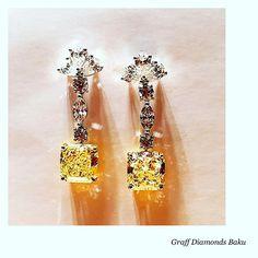 Graff Diamonds @italdizain #graffdiamonds #graffbaku #graff #diamonds