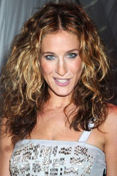celebrities with curly hair - Google Search