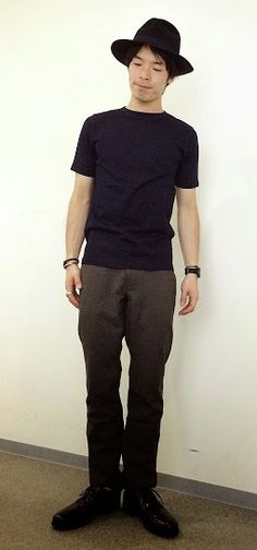 Y's Wardrobe: 21040916 #FASHION #STYLE #お洒落