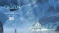 Disney Frozen Wallpapers & Desktop Backgrounds | Frozen Movie Wallpapers