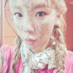 The different hairstyles of SNSD's Kim TaeYeon!