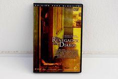LOS RENEGADOS DEL DIABLO - DVD EDICIÓN ALQUILER