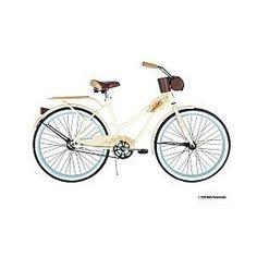 Thanks ,John, for my new wheels. I love it!!