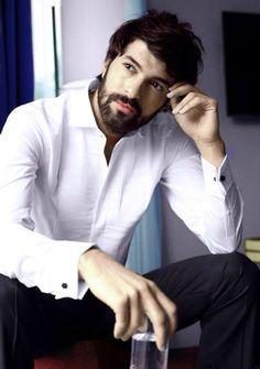 Engin Akyürek #lofficielhommes #mart  Engin Akyurek Turkish Men, Turkish Actors, Middle Eastern Men, Charming Man, Actrices Hollywood, Hair And Beard Styles, Good Looking Men, Best Actor, Male Beauty