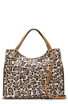 Vince Camuto 'Riley' Nylon Tote available at #Nordstrom