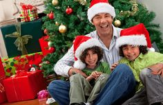 Single Parent? How to Manage Kids' Holiday Gift Expectations