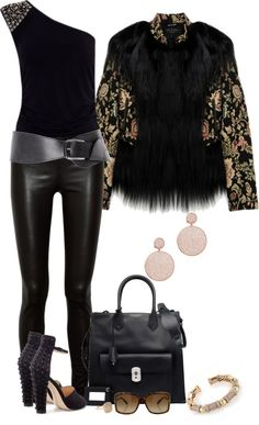 """""""Untitled #1405"""" by lisa-holt on Polyvore"""