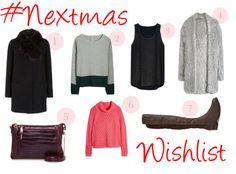 Nextmas Wishlist