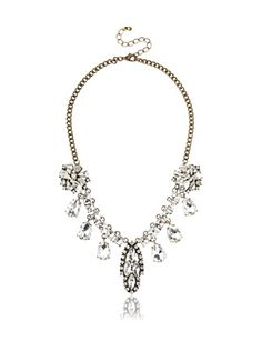 55% OFF Leslie Danzis Crystal Drop Necklace #jewelry #Women