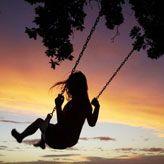 rope swing art