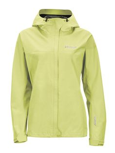 Rainwear for the dedicated outdoors woman, the cleanly designed Minimalist is lightweight and reliable thanks to the GORE-TEX® inimitable PACLITE® laminate fabric.