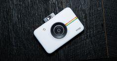 Polaroid Hits CES With a Super-Cheap, Super-Cute Camera