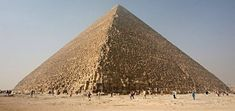 Two 'secret rooms' found within Great Pyramid - Unexplained Mysteries