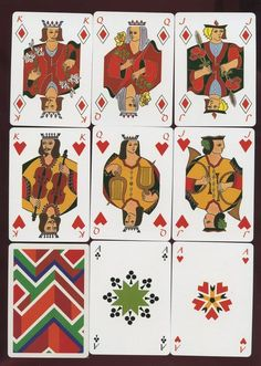 US $81.00 in Collectibles, Paper, Playing Cards