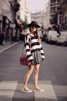 Stripes & Plaid | Teen Vogue — Fashion starts here | TeenVogue.com