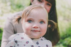 Mother-daughter photography | Hello Pinecone | 100 Layer Cakelet
