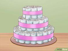 Image intitulée Make a Diaper Cake Step 13