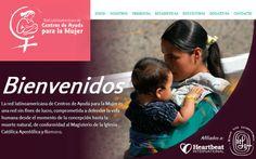 Violenta irrupción de autoridades de Guatemala en 22 centros de ayuda a embarazadas