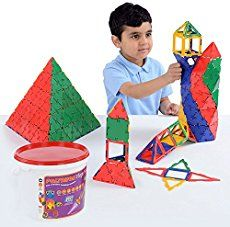 15 Fun, Hands On Activities for Learning About 2D and 3D Shapes