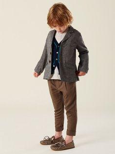 liho | MilK - Le magazine de mode enfant