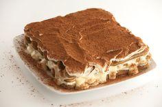 Gluten Free Tiramisu | Udi's® Gluten Free Bread