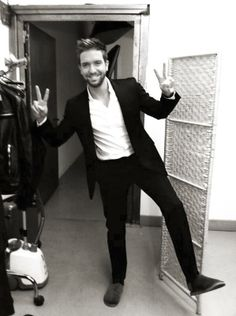 Discovered by Eres tonto! Find images and videos about pablo alboran on We Heart It - the app to get lost in what you love.