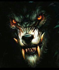 werewolf 'look at that detail'
