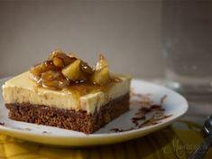 Αυτό το γλυκό το τρως και γιορτάζεις.. Sweet Recipes, Healthy Recipes, Easy Cheesecake Recipes, Food Inspiration, Food And Drink, Gluten Free, Sweets, Meals, Snacks