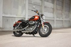 20140521 harley davidson 1200 custom 2015 5 570x379 Harley Davidson 1200 Custom 2015