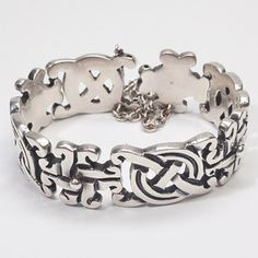 Estate Designer Taxco Lopez Mexico Sterling Silver Bracelet Fine Mexican Jewelry | eBay